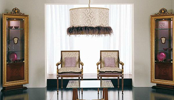 Beautiful Interesting An Elegant Display Of Modern Furniture With Antique Flair  Interior Decor   Decorstate