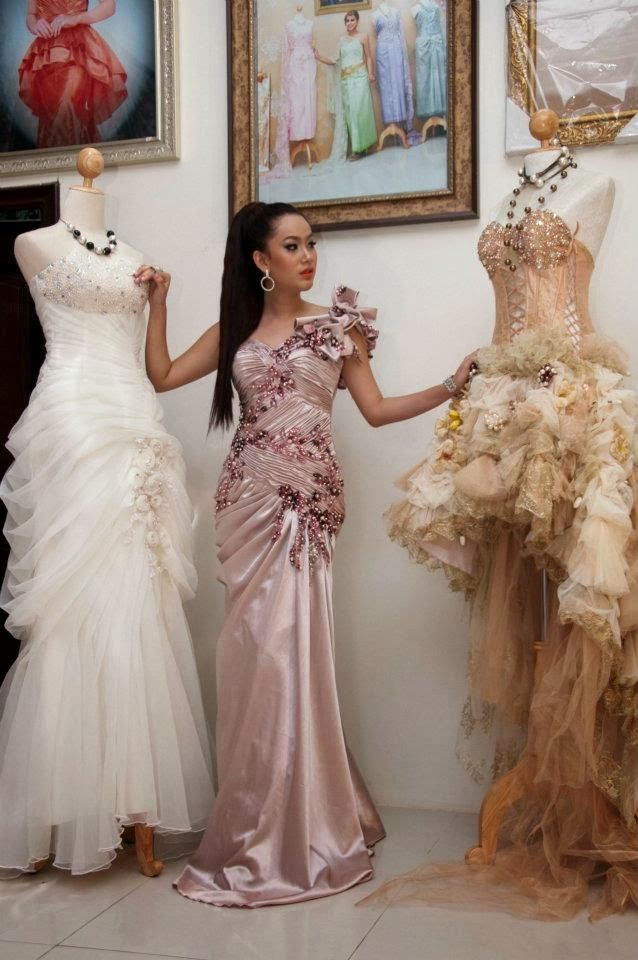 Pics Of Cambodian Party Dresses Google Search