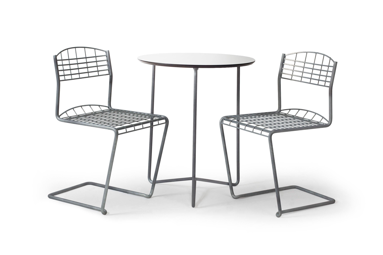 High tech cafégrupp | Stolar, Balkongmöbler, Smart design