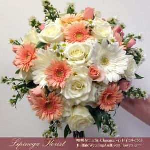 Posts About Bridal Bouquet Buffalo Ny On Wedding Event Flowers By Lipinoga Florist