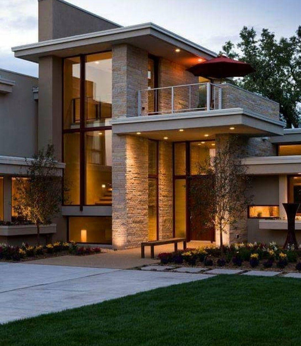 Modern Home Design Ideas Exterior: House Designs Exterior