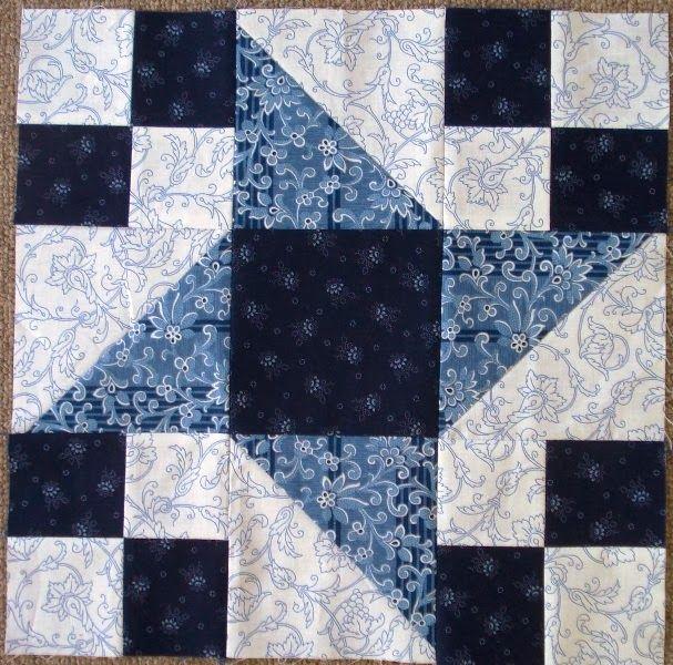 February 2014 Alternate -Blue and White