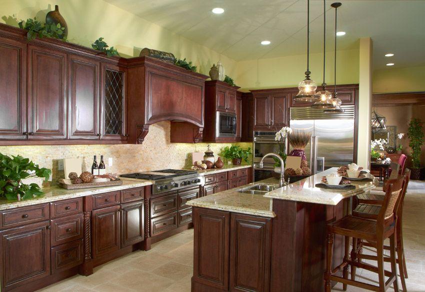 Best 50 High End Dark Wood Kitchens Photos Kitchen Design 400 x 300
