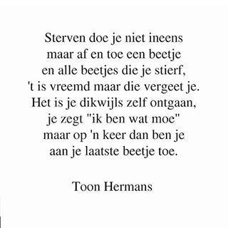 N Beetje Toon Hermans Tonen En Gedichten