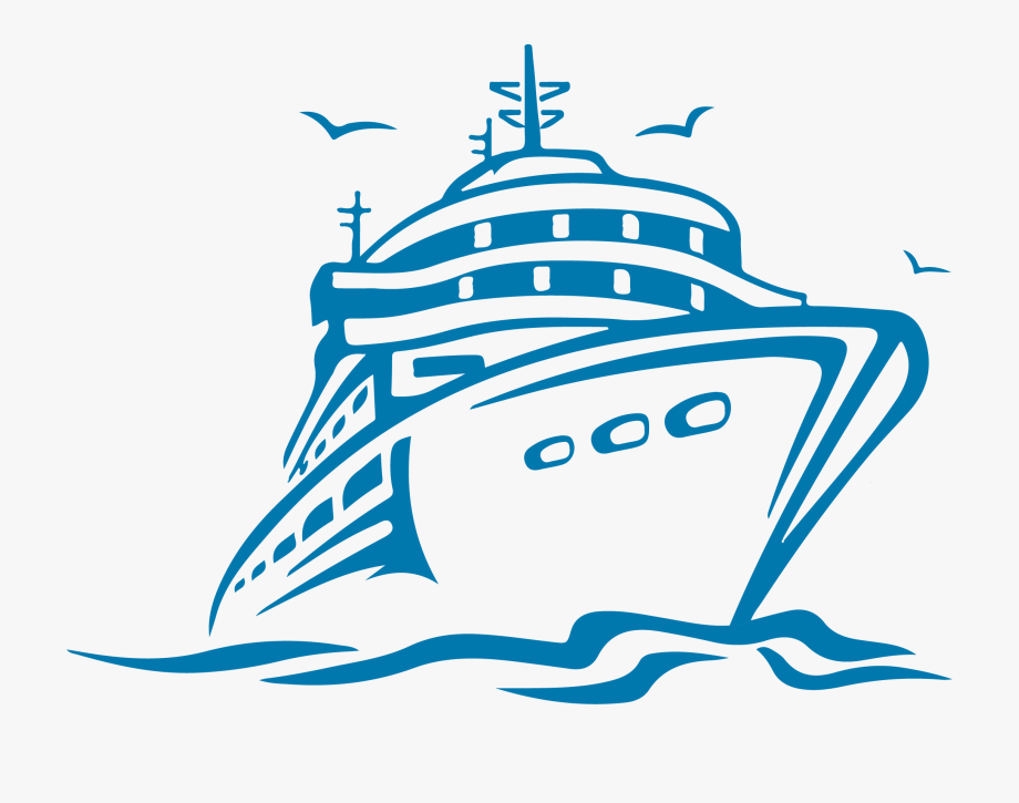 Cruise Ship Model Kits As Well Clip Art Also Carnival Cruise Ship Clipart Is Popular Png Clipart Cartoon Images Explore And Dow Kapal Pesiar Kartun Pesiar