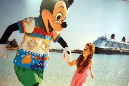 Top Ten Disney Cruise Line Tips