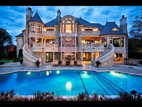 Image Result For The Biggest House In The World