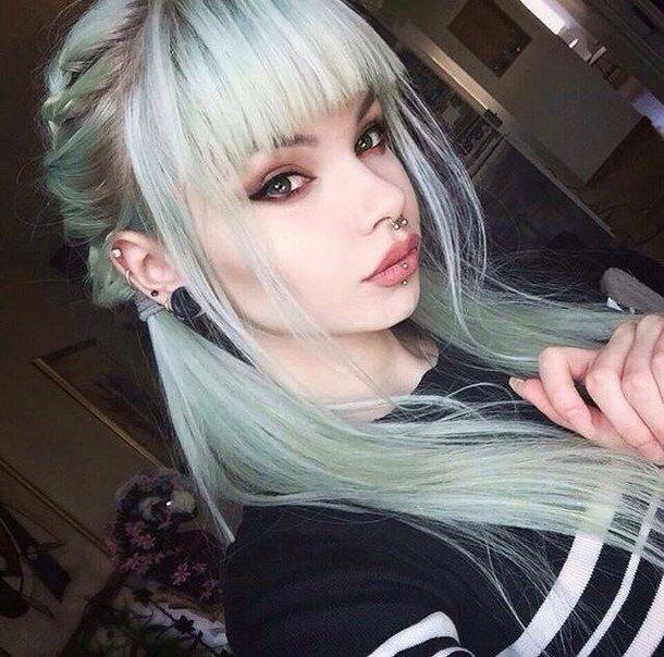 pin beauty