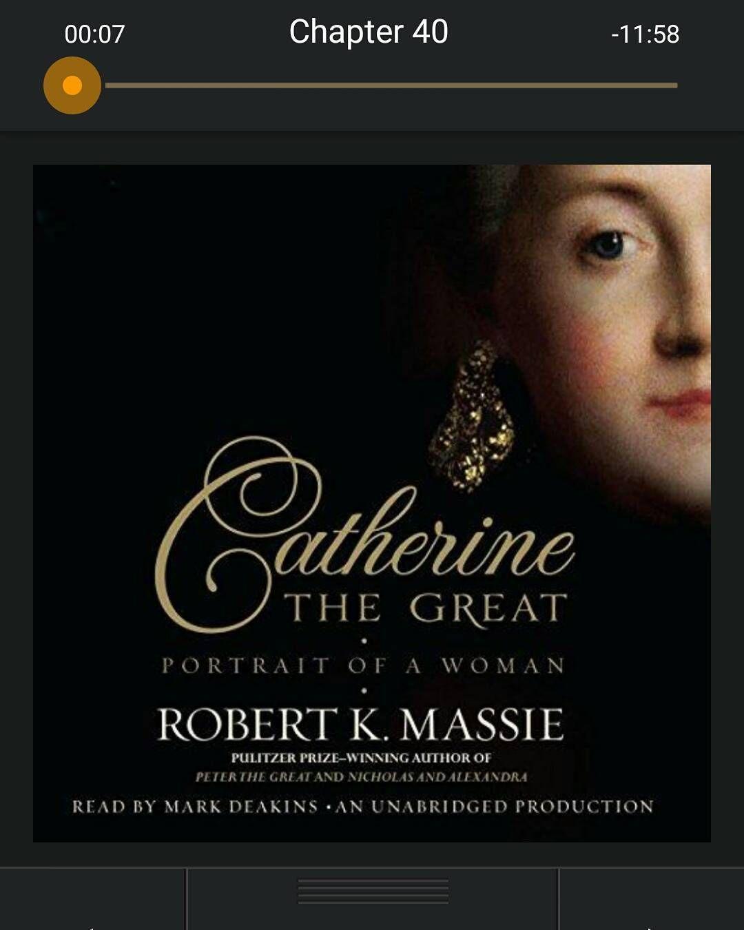 My Listening Material Tonight I Love Robert K Massie Books My
