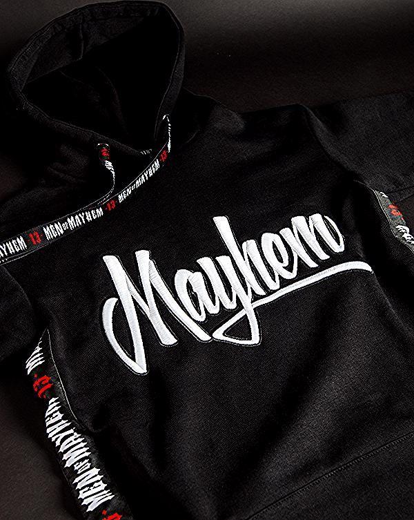 #badass #mayhem #clothing #bikes #13 #selfjustice #tattoo #harley #fashion #Look #Fitness #Model #cr...