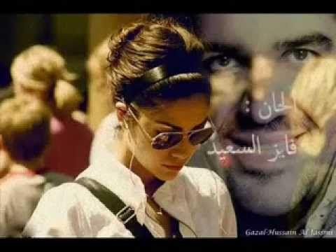 حسين الجسمي لاتقارني بغيري 2011 جديد