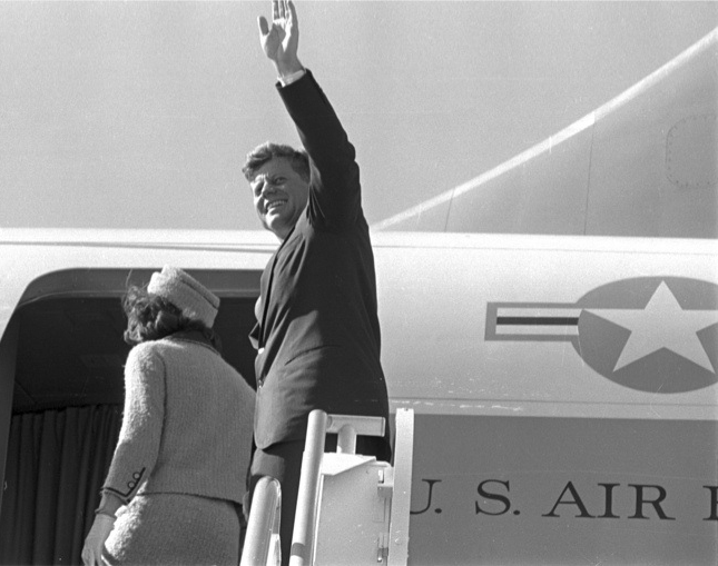 The last goodbye Jfk, Kennedy assassination, Mrs kennedy