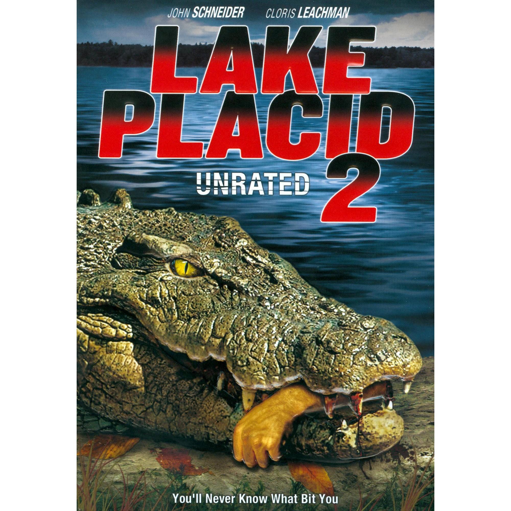 Anaconda Vs Lake Placid Full Movie lake placid 2 [unrated], movies   lake placid movie, john