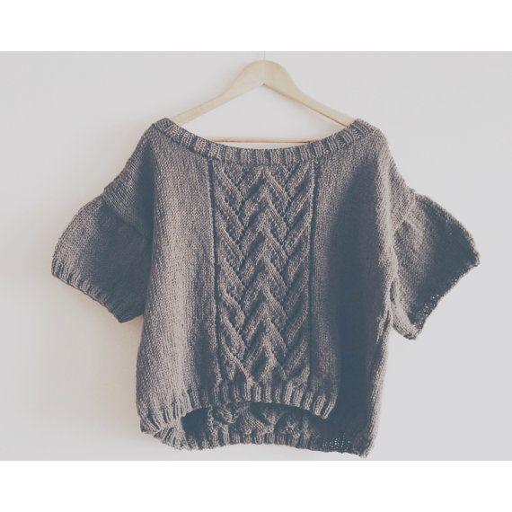 patron tricot francais