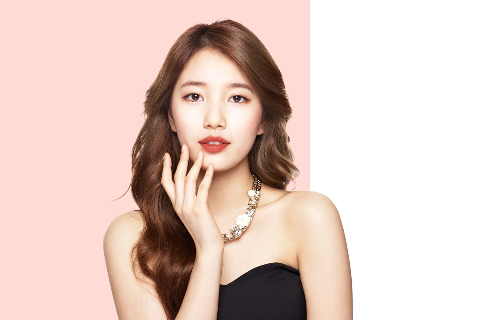 Suzy for The Face Shop 2015 #MissA