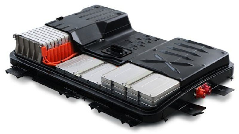 Li Ion Battery Prices Still Headed Way Way Down To 180 Kwh By