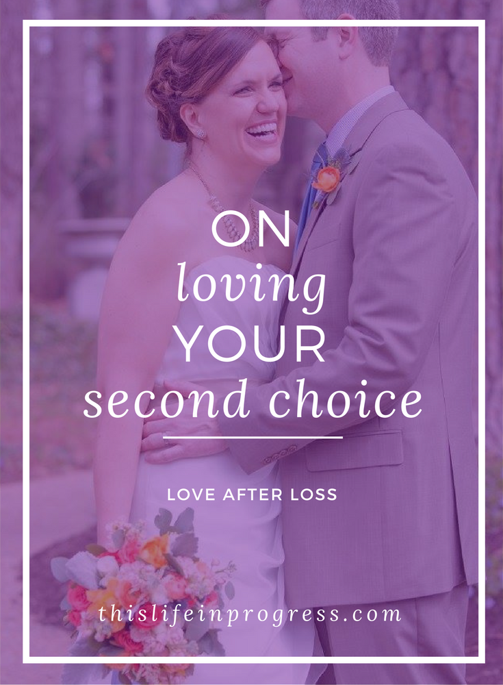 On Loving Your Second Choice Blended Wedding Wedding With Kids Divorce