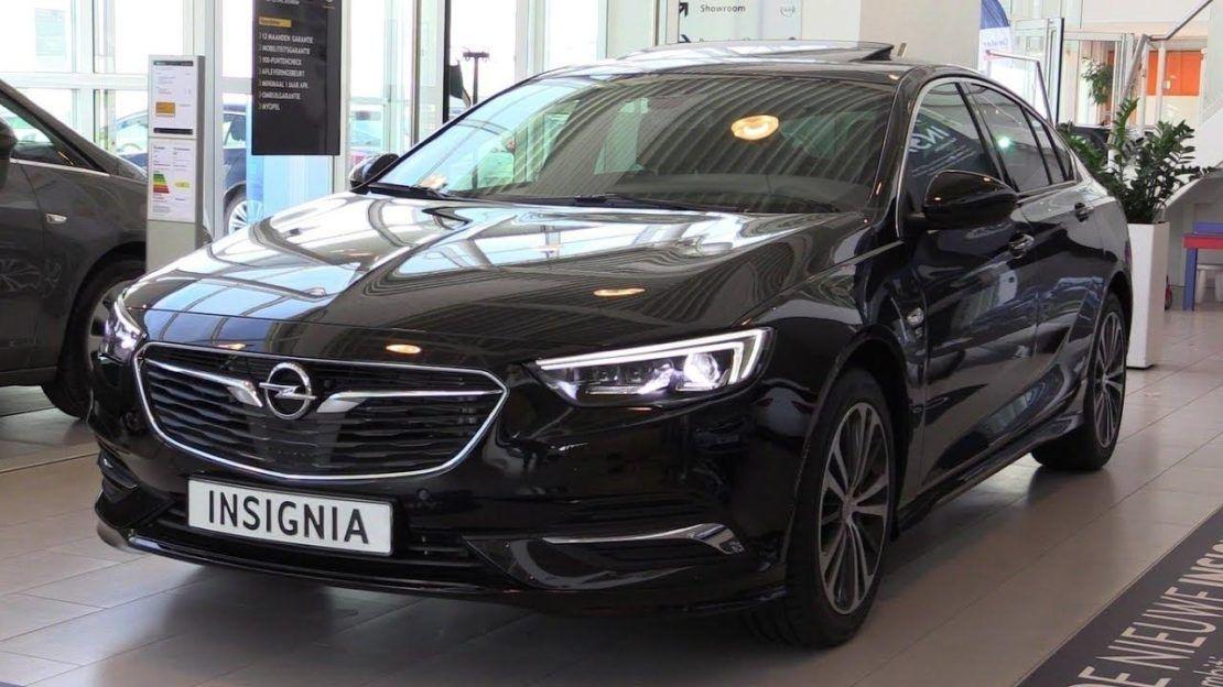 Opel Insignia 2018 In Depth Review Interior Exterior Youtube In Opel Insignia 2018 Review Opel Vauxhall Corsa Insignia