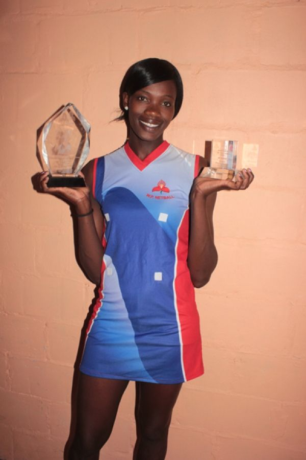 Khayelitsha netball star to play in the UK A Khayelitsha woman has been spotted by English netball talent scouts and will play in the United Kingdom (UK) league on a four months contract. http://www.thesouthafrican.com/khayelitsha-netball-star-to-play-in-the-uk/