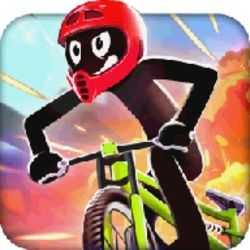 Fun mountain bike races #Stickman #Trials #racing-sims #casual #androidmod #fungame #androidphone #apkgame #gameicon #android          #game #apk #app #topAndroid #mod #phoneGame #icon #gameDesign #illustration #игры #андроид #скачать #апк #APPS #Download #Games #Go