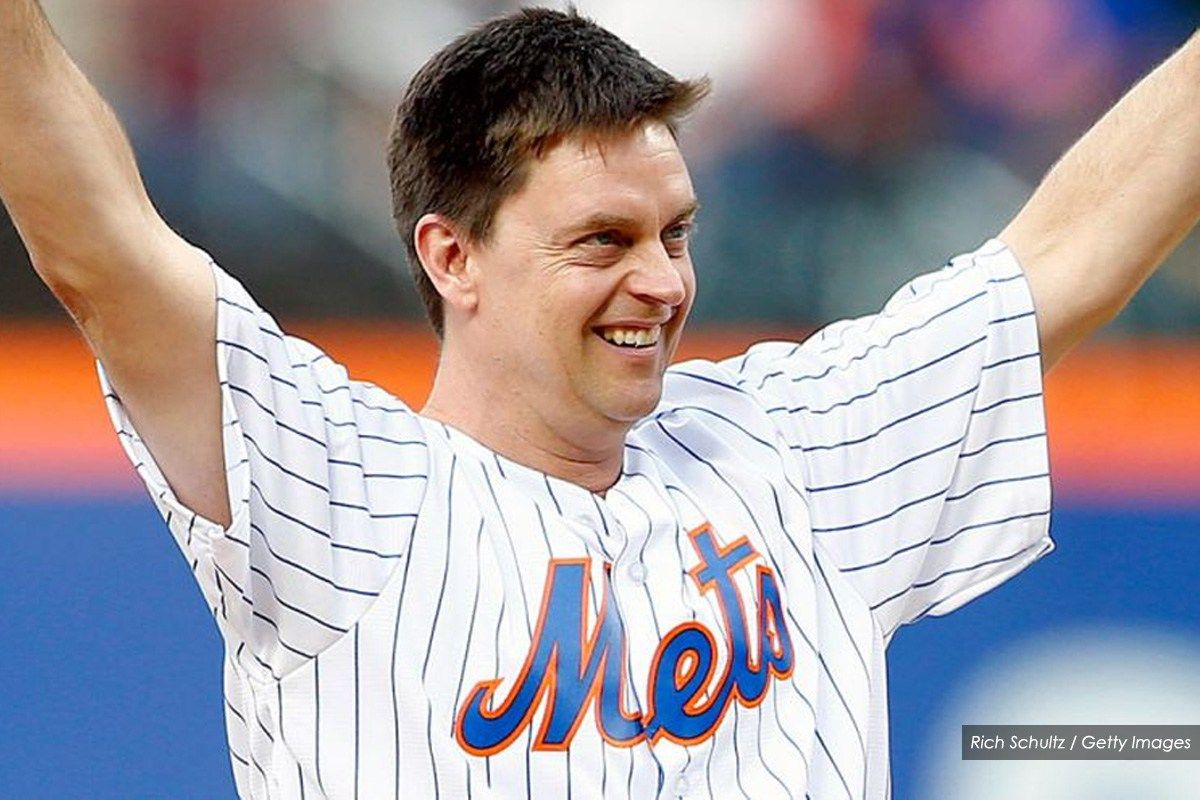 Jim Breuer Talks About the Upcoming Mets Season   Mets ...
