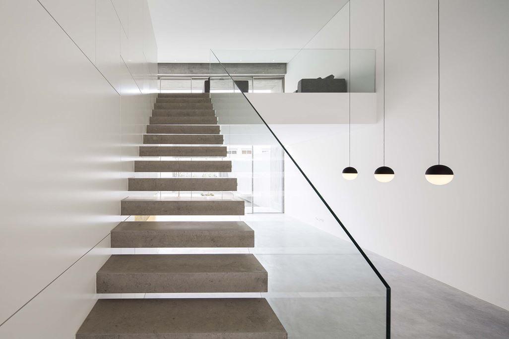 BONFIM HOUSE - AZOARQ studio