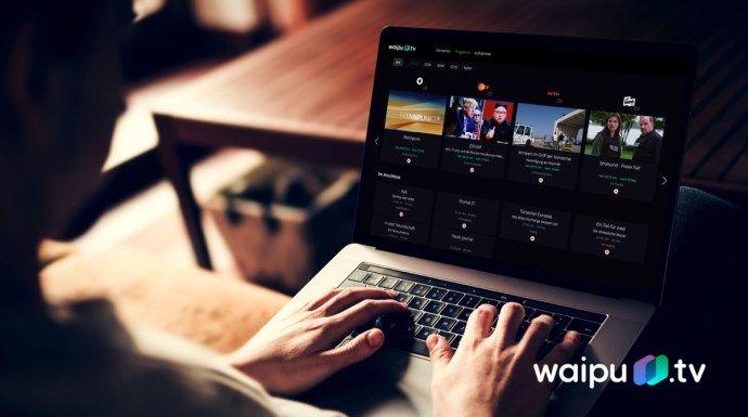 Waipu Tv Hat 2 Millionen Nutzer Neue Apps Empfang App