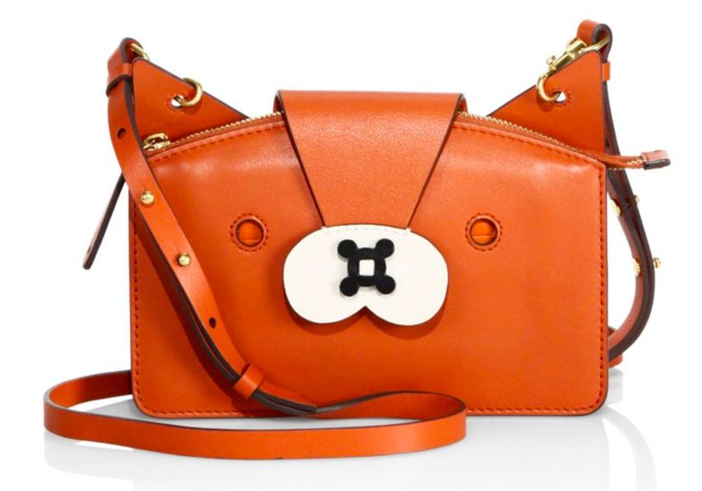 These Anya Hindmarch Animal Bags Are