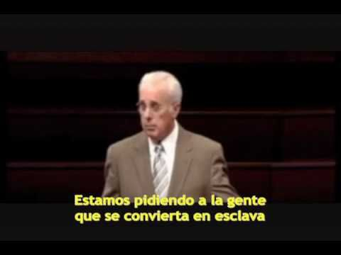 """John MacArthur - Slaves of Christ. """"This Master makes us sons, and gives us all the rights of His own sons! He adopts us into His family called us joint heirs with Christ, takes us to heaven where we rule and rein from His own throne and pours out all the lavish riches in His possions forever for our own midigated joy and His own glory. Who wouldn't want to be a slave of that master!"""""""