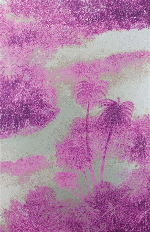 Matthew Williamson Cocos Papier Peint W6652 05