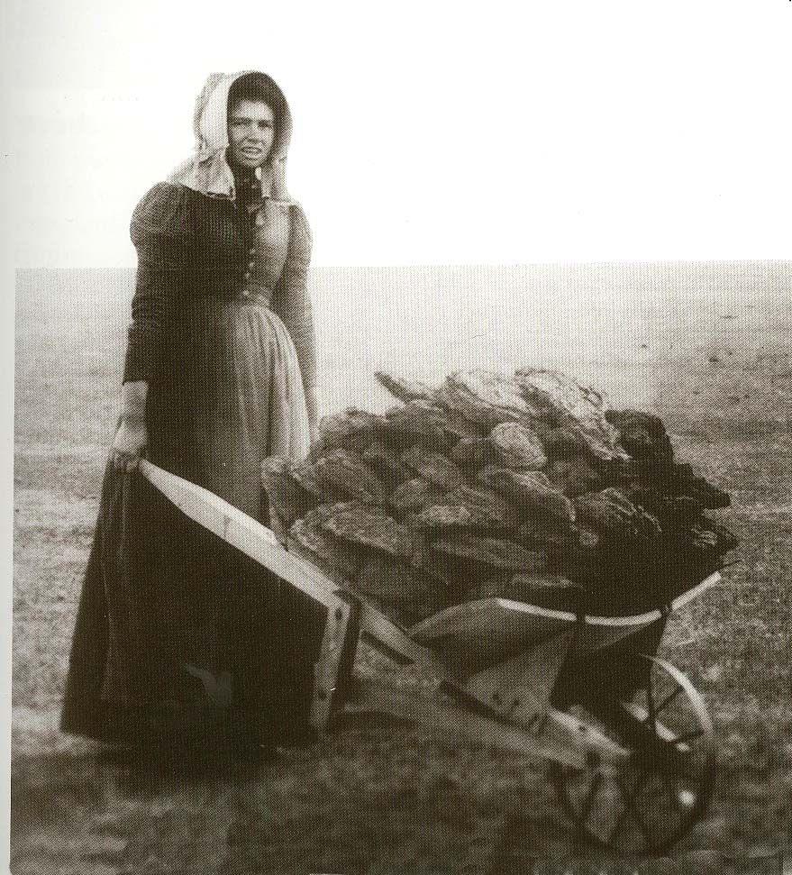 Men's Roles in the 1800s