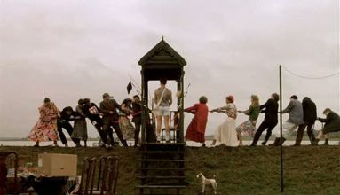 Drowning by Numbers (Triple Assassinat dans le Suffolk), Peter Greenaway