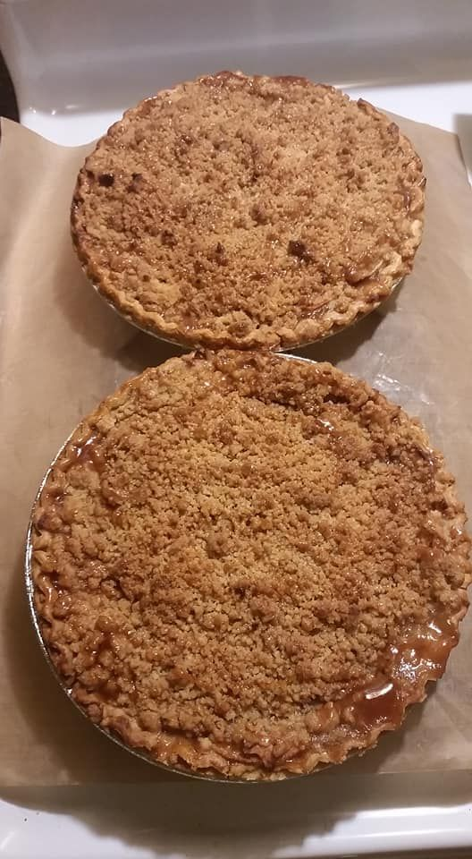 Dutch Apple Pie Recipe  - Food.com #applepie