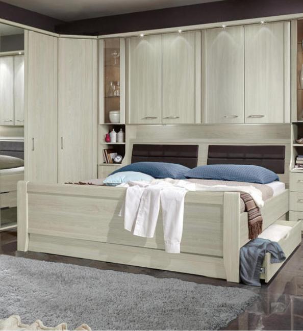 Schlafzimmer Einrichtung Komplett