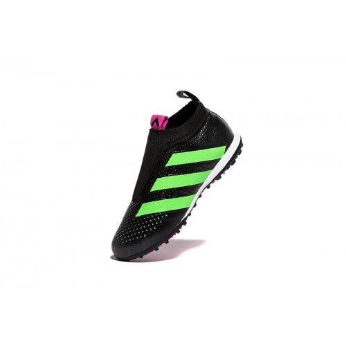 adidas ace 16 purecontrol nere