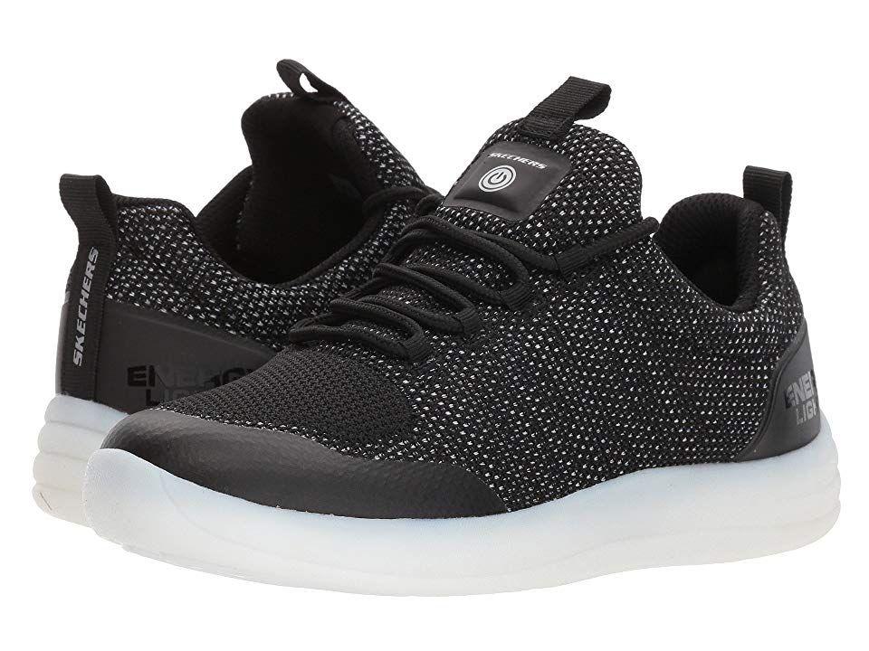 Skechers kids, Boys shoes black
