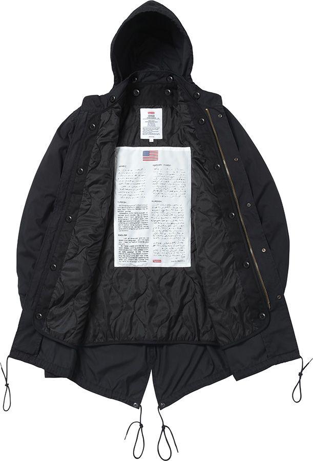 save off bbd59 d9859 Vvn2pgrqggq Fishtail Parka, Man Fashion, Fashion Wear, Nike Jacket, Rain  Jacket,