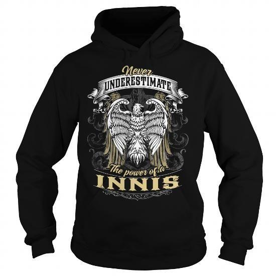 I Love INNIS INNISBIRTHDAY INNISYEAR INNISHOODIE INNISNAME INNISHOODIES  TSHIRT FOR YOU T shirts