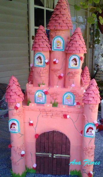 Princesses piñata                                                                                                                                                                                 Más