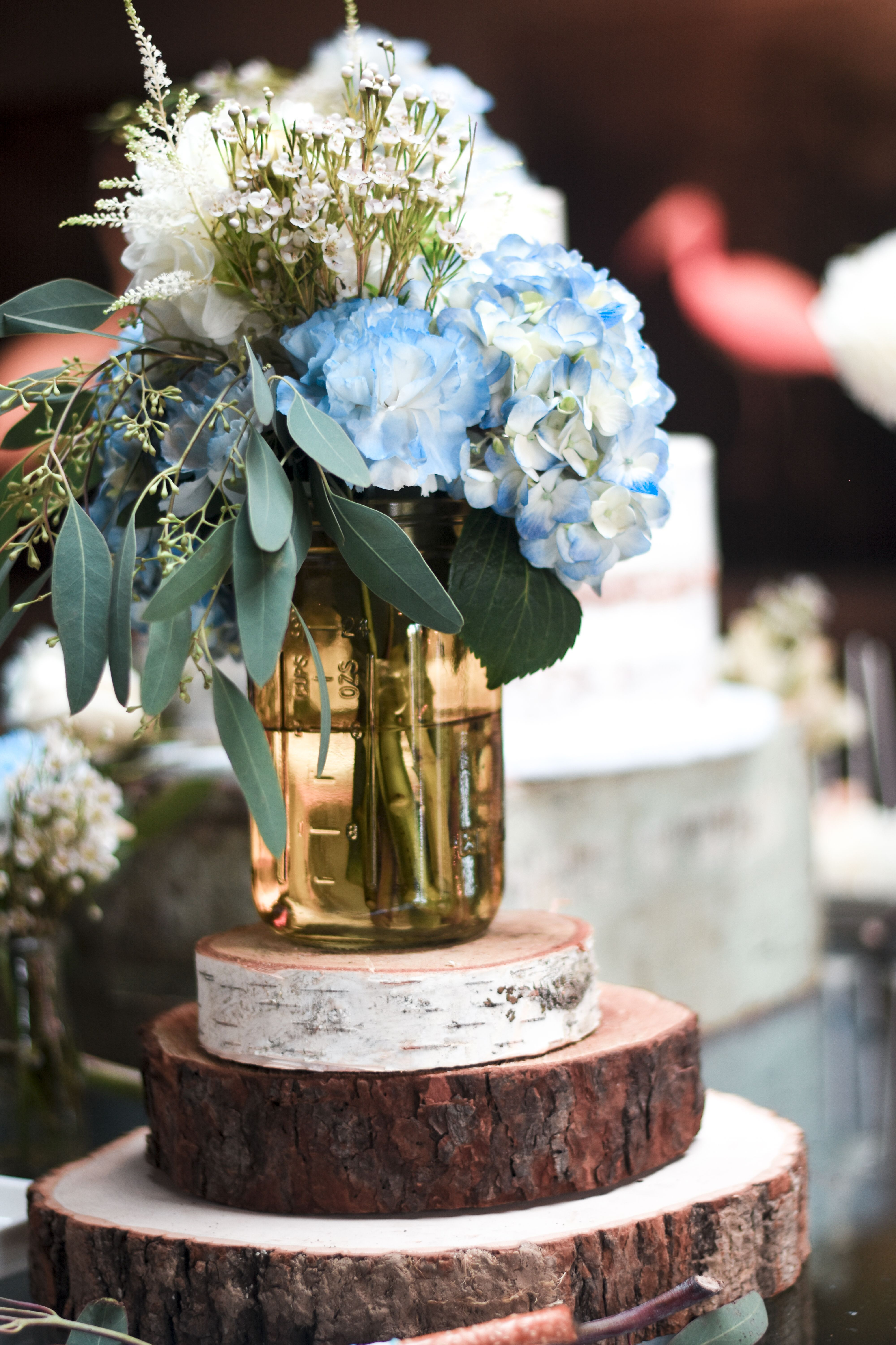 Pin On Rustic Chic Baby Shower