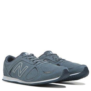 Womens New Balance 555 FlipDuo Sneaker Darkgrey