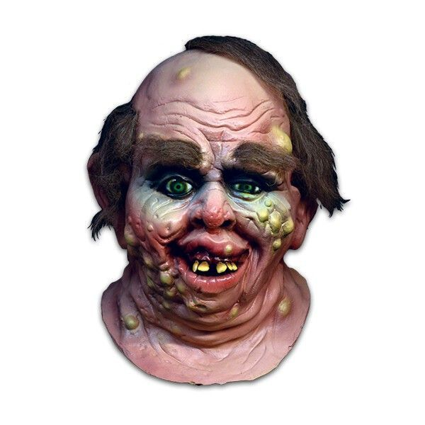Halloween Masks, Scary Halloween Masks, Halloween
