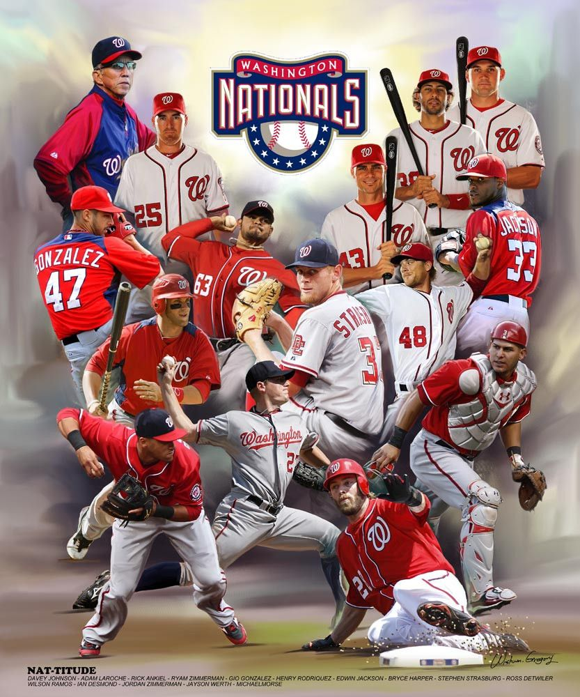 Washington Nationals Washington Nationals Baseball Washington Nationals Nationals Baseball