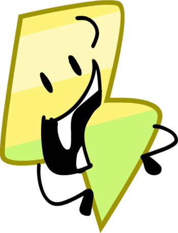 Image Result For Bfdi Character Bomby Thomas Disney