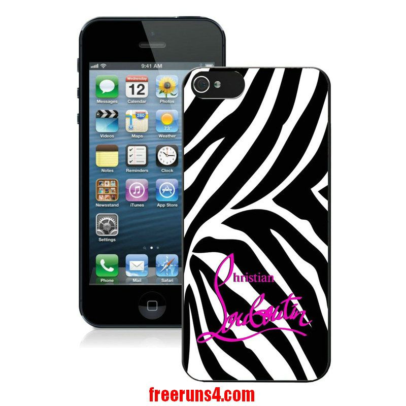 bf4e10c55a9 Christian Louboutin iPhone 4 4S 5 Case 01 | Cheap iPhone Case ...