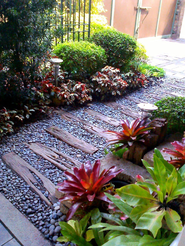 40 gorgeous garden landscaping ideas large backyard on gorgeous small backyard landscaping ideas id=98695