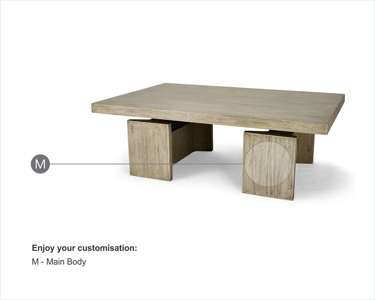Gable Coffee Table Coffee Tables Living Furniture Products Coffee Table Table Living Table [ 1203 x 1503 Pixel ]