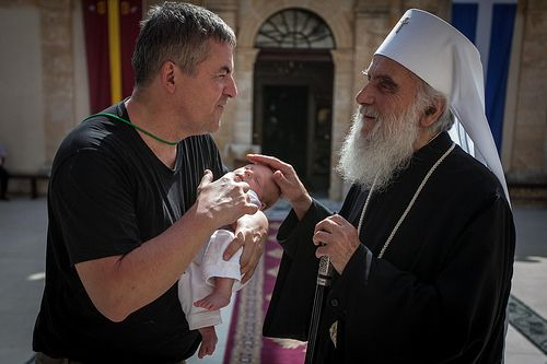 Photos - The Holy and Great Council of the Orthodox Church