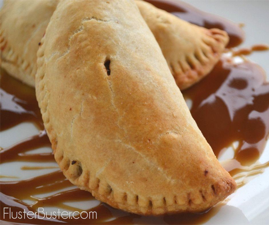 Beef Pasties - Hand Pies