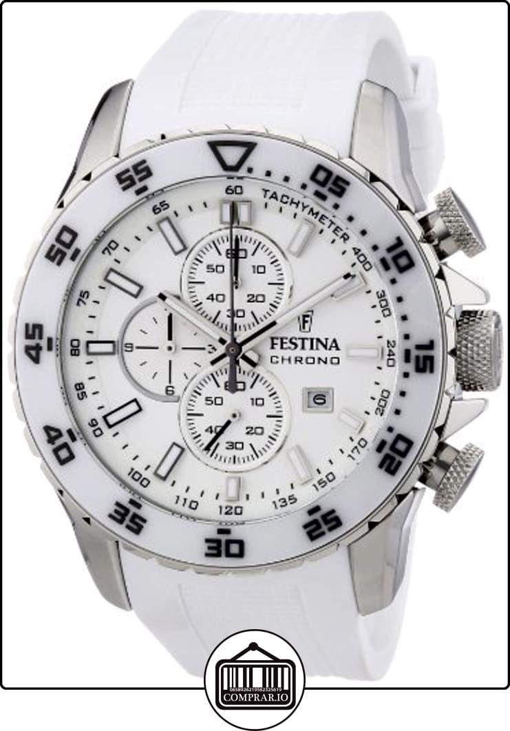 f83dfd40fd69 Festina Sport Chrono F16642 1 - Reloj cronógrafo de cuarzo para hombre
